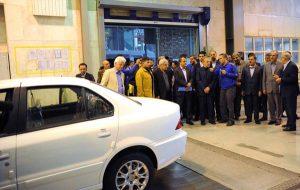 مدیر عامل ایران خودرو خبر از یک بمب خبری داد؛ کاهش قیمت یا قرارداد جدید؟