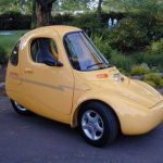 زشت ترین خودروهای جهان+ تصاویر