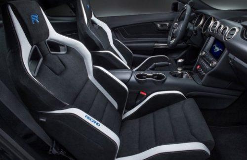 عکس های شلبی موستانگ GT350R مدل ۲۰۱۶