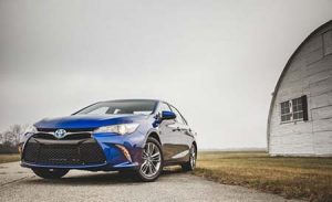 پرفروش ترین خودروهای لوکس سال گذشته میلادی+ تصاویر