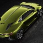 جدیدترین خودروهای بسیارشیک۲۰۱۶ در نمایشگاه ژنو+تصاویر