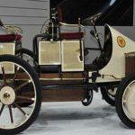 اولین خودرو پورشه قرن را ببینید+ عکس