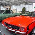 جدیدترین خودروهای نمایشگاه تهران ۲۰۱۶+تصاویر