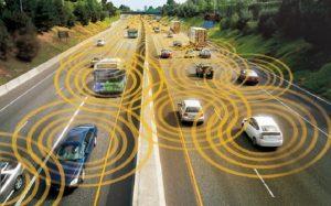 در آینده نزدیک خودرو ها با هم حرف میزنند / شگفتی جدید در فناوری های خودرو+عکس