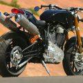 موتور سیکلت های لوکس و گران قیمت جهان ۲۰۱۷+تصاویر
