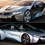 خودروهای تولیدی که با مدل کانسپت خود هیچ فرقی نمیکنند+تصاویر