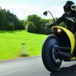 موتورسیکلت الکتریکی ;وسایل نقلیهای که از آینده می آیند +تصاویر