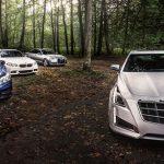 خودروهای لوکس و سدان های پرطرفدار در بازار آمریکا +تصاویر