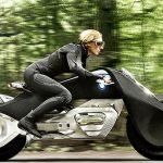 موتورسیکلت الکتریکی ;انتخابی شگفت انگیز برای عاشقان سرعت+تصاویر