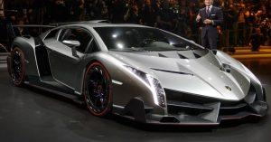گران ترین خودرو های جهان که فقط پولدارها میتوانند داشته باشند+تصاویر