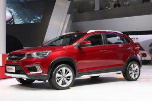 خرید خودروی X22 تنها با ۱۴ میلیون تومان + تصاویر