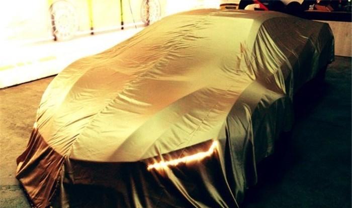 خودرو سوپر اسپرت فونیکس