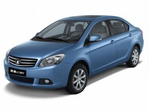 خودرو گریت وال C30 از لوکس ترین خودرو های چینی + تصاویر