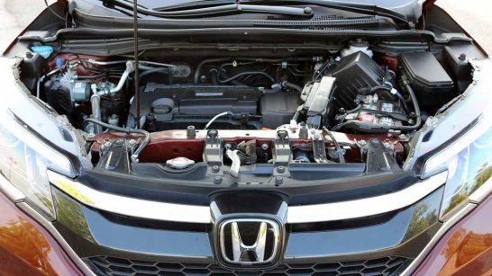 خودرو هوندا CR-V