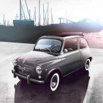 خودرو سئات 600 کانسپت در نمایشگاه بارسلونا معرفی شد + تصاویر
