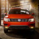 خودرو فولکس واگن تیگوان عرضه آن از تابستان سال جاری در آمریکا