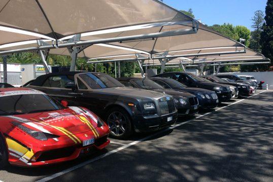 خودروی موناکو
