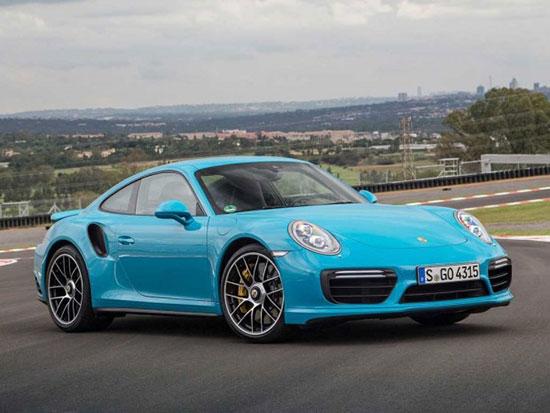 پرشتاب ترین خودروهای جهان
