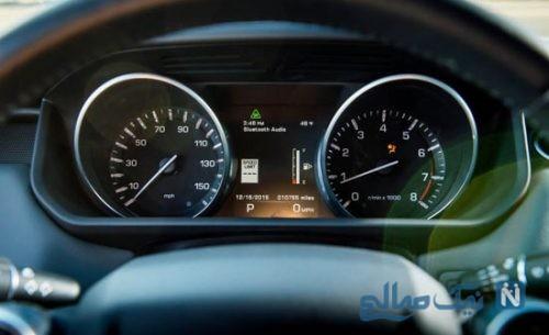 محبوب ترین خودرو های شاسی بلند۲۰۱۶+تصاویر