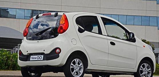 کیفیت پایین خودرو های ایرانی