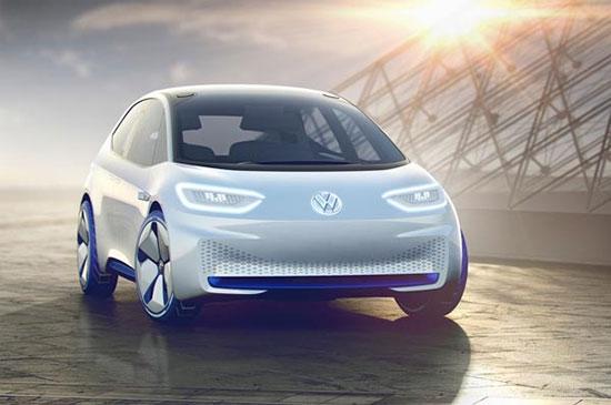 خودروهای سال 2020