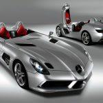 ۱۰ خودرو از برترین ساخته های تاریخ شرکت مرسدس بنز