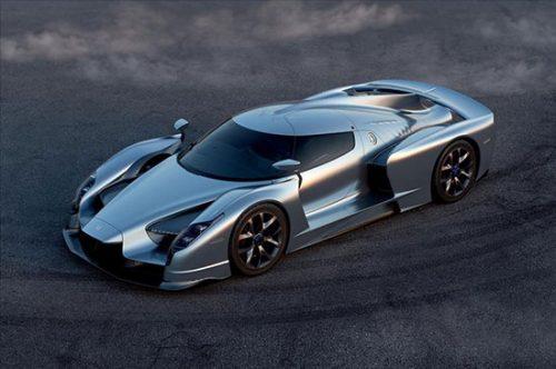 سریعترین خودروهای آمریکایی در پیست نوربرگرینگ