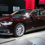 آئودی A8 2018؛ انقلاب تکنولوژی در خودروها