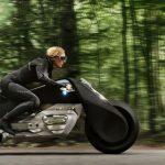 نسل بعدی موتورسیکلت ها چه ویژگی های هیجان انگیزتری خواهدداشت