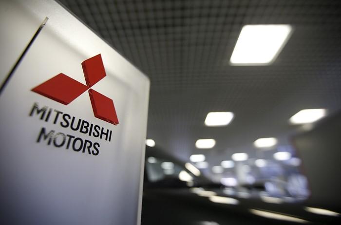 میتسوبیشی در خودروسازی ایران
