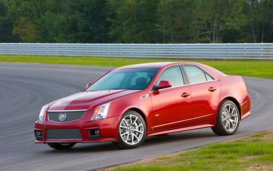 سریع ترین خودروهای آمریکایی