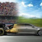 رنو تلیسمان خودرویی با فناوری فرمول یک رنو