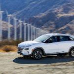 نکسوی هیوندایی دوربردترین خودروی هیدروژنی جهان