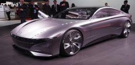 رونمایی از خودروی هیوندای gt در نمایشگاه ژنو