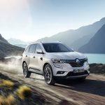 معرفی رنو کولئوس ۲۰۱۷ خودروی جذاب رنو