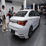 خودروی چری آریزو ۶ همزمان در چین و ایران عرضه شد