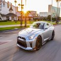 معرفی نیسان GT R مدل ۲۰۱۹