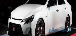 معرفی تویوتا مارک X با موتور تنفس طبیعی ۶سیلندر