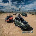 کیا تلوراید بزرگترین خودروی تولیدی کیا معرفی شد