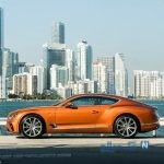 معرفی بنتلی کانتیننتال GT مدل ۲۰۲۰