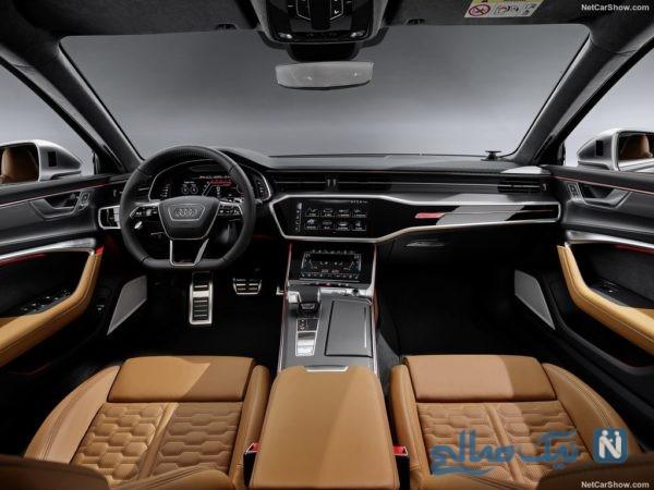 آئودی RS6