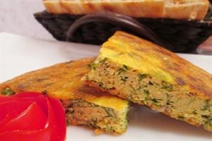 کوکوی اشپل (غذای گیلانی)
