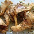 ۱۶ نوع غذا با قارچ صدفی