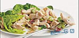 بفرمایید شام کم کالری + ۸ غذای رژیمی