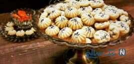 غذاها و شیرینهای مخصوص عید نوروز