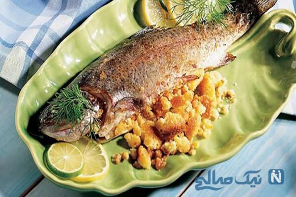 یک غذای ساده و خوشمزه مخصوص مهمانی دورهمی