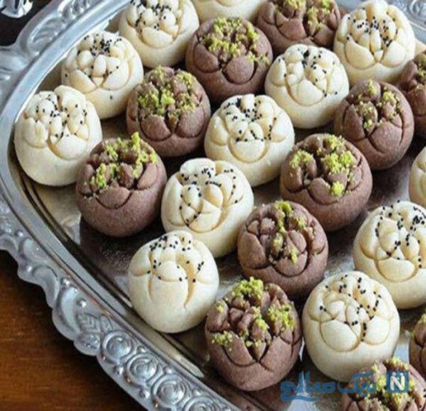 شیرینی بهشتی قزوین