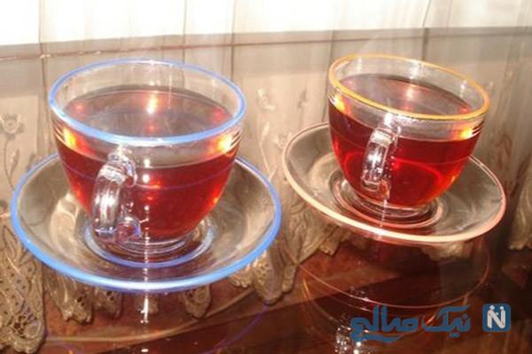 چای به! پرخاصیت و خوش طعم!