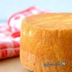 دستور پخت کیک اسفنجی بسیار آسان
