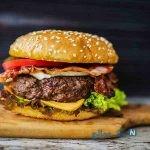 پخت همبرگر سویا سالم و خوش طعم +عکس